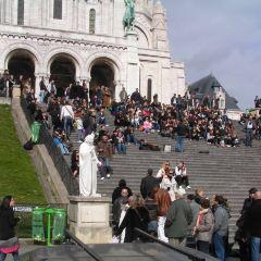 Basilica of the Sacred Heart of Paris User Photo
