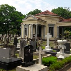 Borella Kanatte Cemetery User Photo