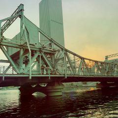 해방교 여행 사진