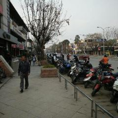 Durbar Marg Street User Photo