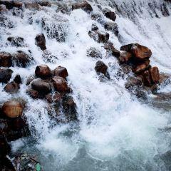 Gulongxia Glass Grand Canyon User Photo