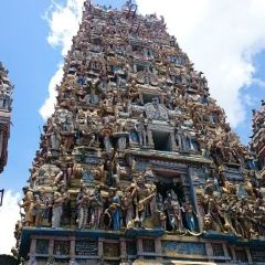 Old & New Kathiresan Kovil User Photo