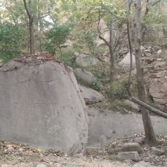 Jiuxian Mountain User Photo