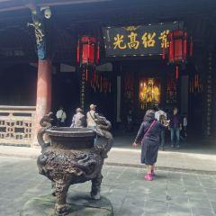 Wuhou Shrine User Photo