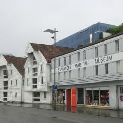 Norwegian Maritime Museum (Norsk Sjøfartsmuseum) User Photo