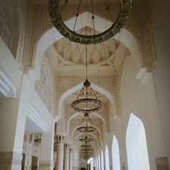 穆罕默德·伊本·阿卜杜勒·瓦哈卜阿訇酋長清真寺用戶圖片