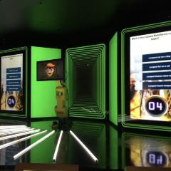 Guinness World Records Museum User Photo