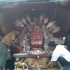 Akash Bhairav Temple User Photo