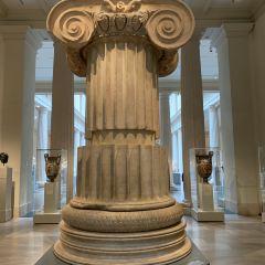 Metropolitan Museum of Art User Photo