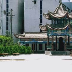 Gao Jincheng Martyr's Memorial Hall User Photo