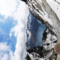 """Tianshan Tianchi (""""Heavenly Mountain"""" and """"Heavenly Lake"""") National Parkのユーザー投稿写真"""