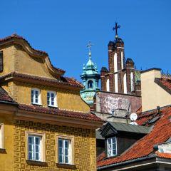 Castle Square User Photo