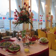 華昱假日酒店中餐廳金龍騰酒樓用戶圖片