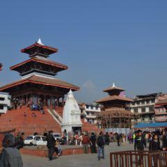 Kathmandu Durbar Square User Photo