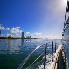 Mariner's Cove Marina User Photo