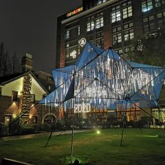 Hongji Chuangyi Guojiyuan User Photo