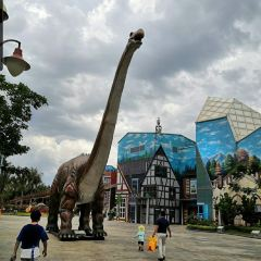 Changying Wonderland User Photo