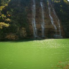 Huanghua Creek User Photo