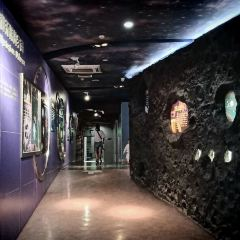 Henan Geological Museum User Photo