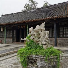 Huai'an Ching Governor User Photo