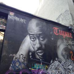 霍西爾巷用戶圖片