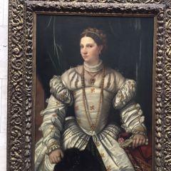 영국 국립 초상화 미술관 여행 사진