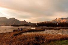 天生桥-神农架-湖北旅游向导