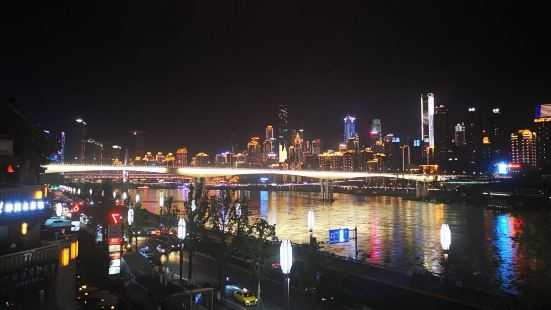 Huanghuayuan Bridge