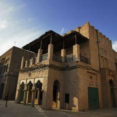 Al Fahidi Historical Neighbourhood User Photo