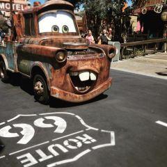 Disney California Adventure Park User Photo