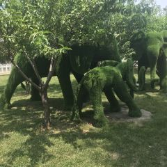 龍沙公園用戶圖片