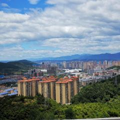 Wangxianling Scenic Tourist Area User Photo