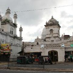 達瓦塔噶哈清真寺 用戶圖片