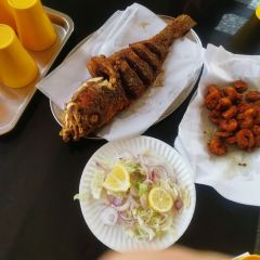 Bu Qtair Fish Restaurant User Photo