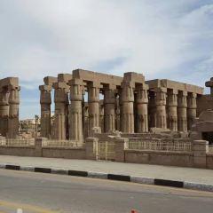 盧克索神廟用戶圖片