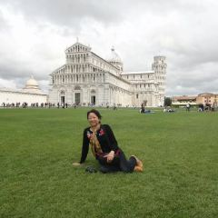Leaning Tower of Pisa User Photo
