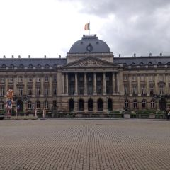 Royal Museums of Fine Arts of Belgium User Photo