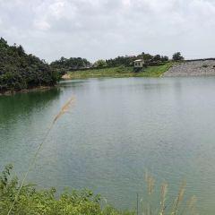 도오산 여행 사진