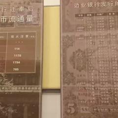 선양(심양) 금융박물관 여행 사진
