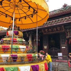 Kaiyuan Temple User Photo