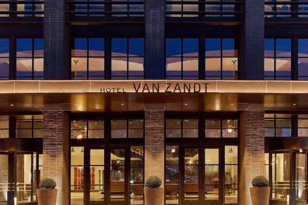 Great Texas Staycation: Hotels in Austin, Dallas, and San Antonio September 2020