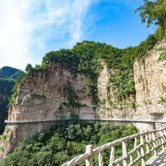Xinglong Mountain Scenic Area User Photo