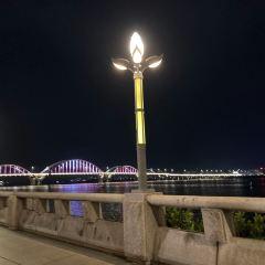 Beige Buddha Lamp User Photo