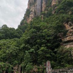 百龍天梯(バイロン・エレベーター)のユーザー投稿写真