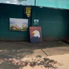 Nelum Pokuna Art Street User Photo