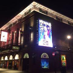 West End Theatre District User Photo