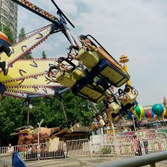 Jinjiang Action Park User Photo