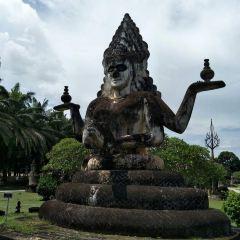 Buddha Park User Photo