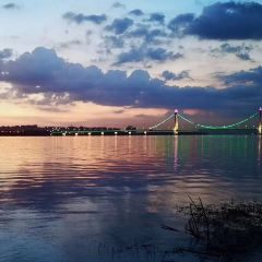 銀盆嶺大橋用戶圖片