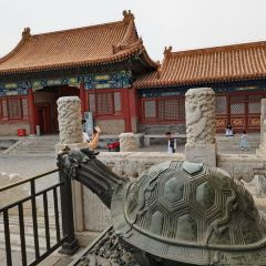 Cining Palace User Photo